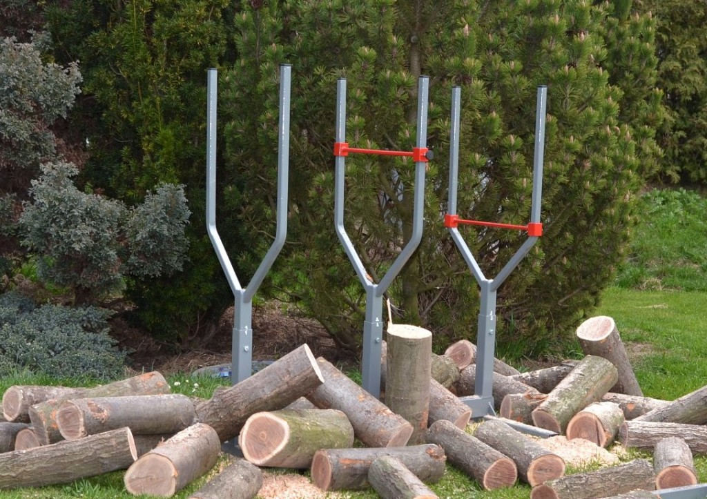 Pořízek stojan na řezání dřeva 3